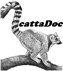 cattaDoc open source integrated document management
